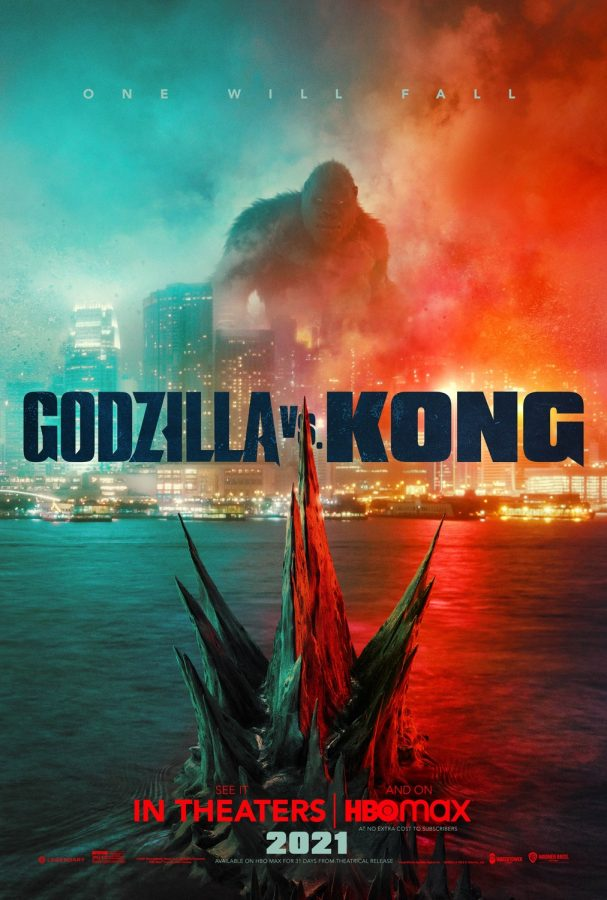 Monster Movie March: The original King Kong and Godzilla