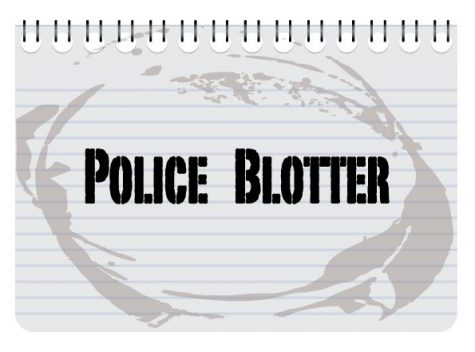 Police blotter: Incidents reported at Chatham University, March 1 to April 17