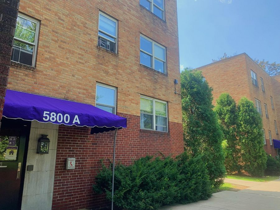 The+Chatham+apartments+differ+from+the+traditional+dorm+halls+in+size+and+accommodations.+Photo+Credit%3A+Alyssa+Bruce