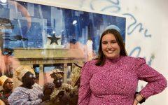 Sophie Barner at CEPA Gallery