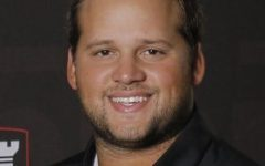 Nic Rush, Chatham's new baseball coach.